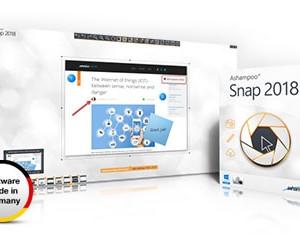 Ashampoo Snap Ekran Görüntüleri - 3