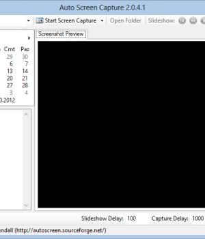 Auto Screen Capture Ekran Görüntüleri - 3