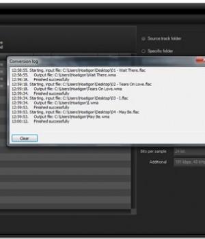 AV Audio Converter Ekran Görüntüleri - 4