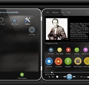 AV CD Grabber Ekran Görüntüleri - 2