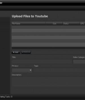 AV Media Uploader Ekran Görüntüleri - 3