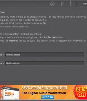AV RingtoneMAX Ekran Görüntüleri - 3