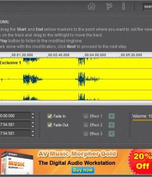AV RingtoneMAX Ekran Görüntüleri - 2