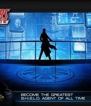 Avengers Alliance Ekran Görüntüleri - 4