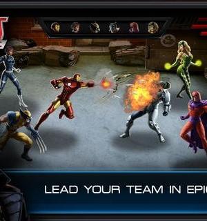 Avengers Alliance Ekran Görüntüleri - 3