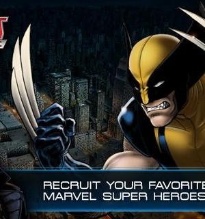 Avengers Alliance Ekran Görüntüleri - 2