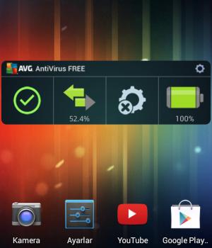 AVG Antivirüs Ekran Görüntüleri - 6
