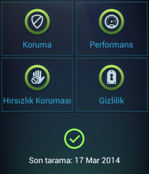 AVG Antivirüs Ekran Görüntüleri - 5