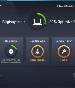 AVG PC Tuneup Ekran Görüntüleri - 9