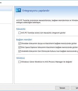 AVG PC Tuneup Ekran Görüntüleri - 1