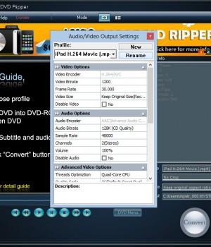 AVGO Free DVD Ripper Ekran Görüntüleri - 2