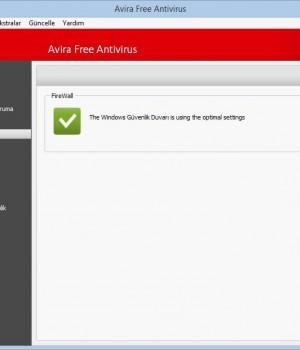 Avira Free Antivirus Ekran Görüntüleri - 5