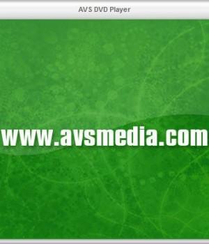 AVS DVD Player Ekran Görüntüleri - 1