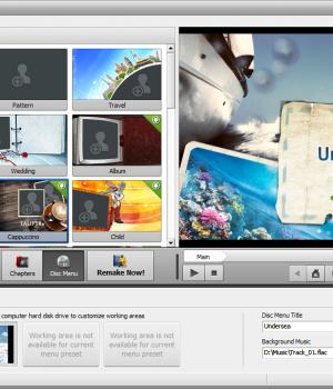 AVS Video ReMaker Ekran Görüntüleri - 2