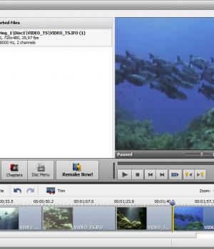 AVS Video ReMaker Ekran Görüntüleri - 1
