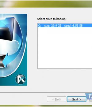 AX64 Time Machine Ekran Görüntüleri - 3