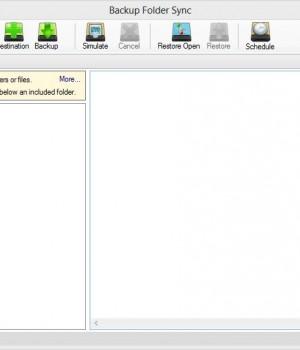 Backup Folder Sync Ekran Görüntüleri - 3