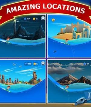 Banzai Surfer Ekran Görüntüleri - 2