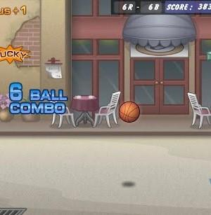 Basketball Shoot Ekran Görüntüleri - 3