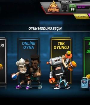 BasketDudes Ekran Görüntüleri - 8
