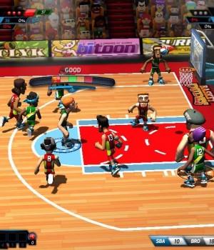 BasketDudes Ekran Görüntüleri - 2