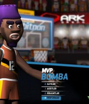 BasketDudes Ekran Görüntüleri - 1