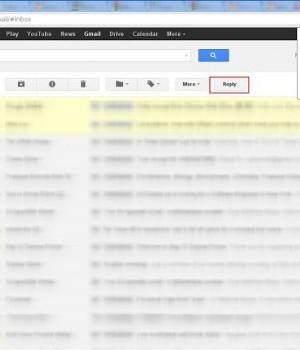 Batch Reply for Gmail Ekran Görüntüleri - 1