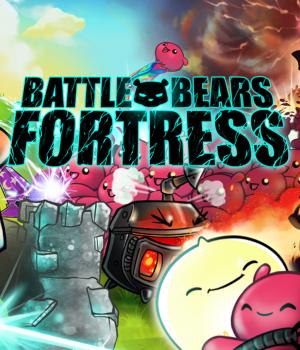Battle Bears Fortress Ekran Görüntüleri - 5