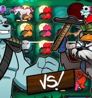 Battle Bears Fortress Ekran Görüntüleri - 4