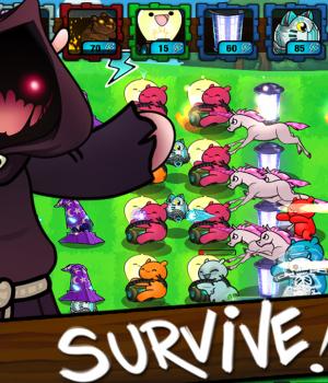 Battle Bears Fortress Ekran Görüntüleri - 3