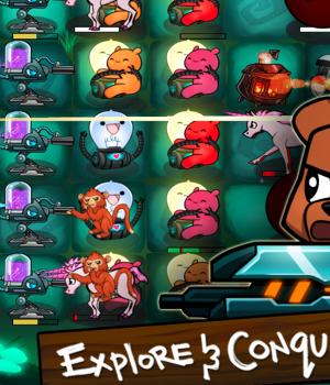 Battle Bears Fortress Ekran Görüntüleri - 1