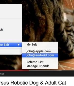 Belt.io Ekran Görüntüleri - 2
