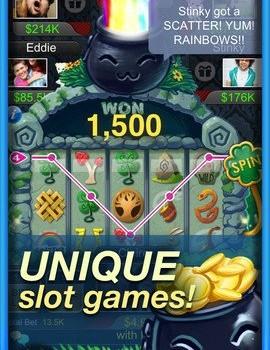 Big Fish Casino Ekran Görüntüleri - 5