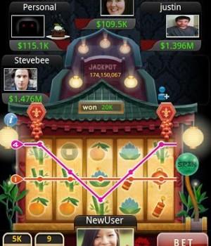 Big Fish Casino Ekran Görüntüleri - 3