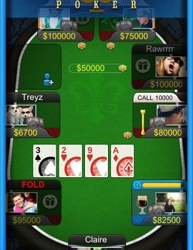 Big Fish Casino Ekran Görüntüleri - 2