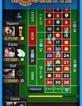 Big Fish Casino Ekran Görüntüleri - 1
