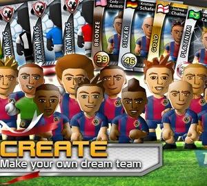 Big Win Soccer Ekran Görüntüleri - 5