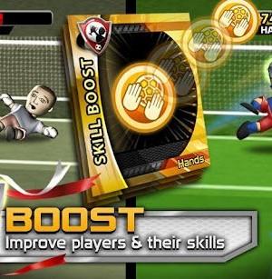 Big Win Soccer Ekran Görüntüleri - 2