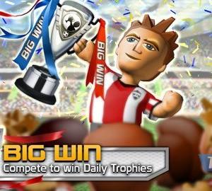Big Win Soccer Ekran Görüntüleri - 1
