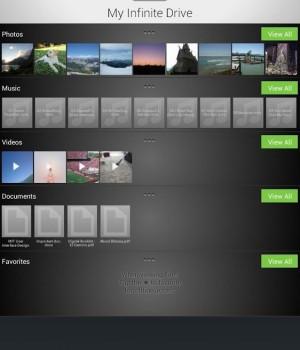 Bitcasa Ekran Görüntüleri - 8