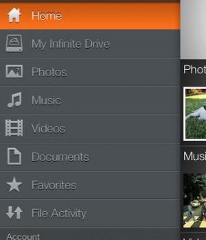 Bitcasa Ekran Görüntüleri - 4