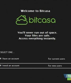 Bitcasa Ekran Görüntüleri - 6