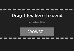 Bitcasa Ekran Görüntüleri - 1