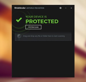 Bitdefender Antivirus Free Ekran Görüntüleri - 5