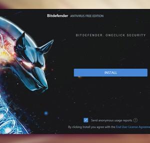 Bitdefender Antivirus Free Ekran Görüntüleri - 4