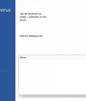Blue Atom Antivirus Ekran Görüntüleri - 1
