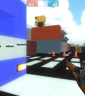 Brick-Force Ekran Görüntüleri - 3