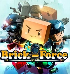 Brick-Force Ekran Görüntüleri - 1