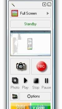 BSR Screen Recorder Ekran Görüntüleri - 8