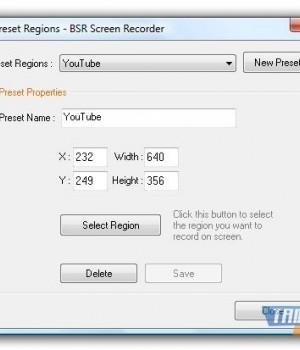 BSR Screen Recorder Ekran Görüntüleri - 4
